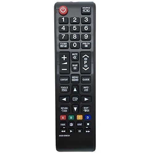 ALLIMITY AA59-00603A Telecomando Sostituisci per Samsung Smart LCD 3D TV