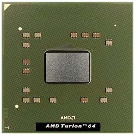 NEW DRIVERS: AMD TURION 64 MOBILE TECHNOLOGY MK-36