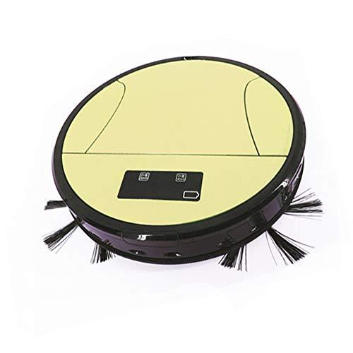 Sale!! Vivian Yang Smart Wi-Fi Robot Vacuum Cleaner, Automatic Intelligent Robotic Vacuum, APP Contr...