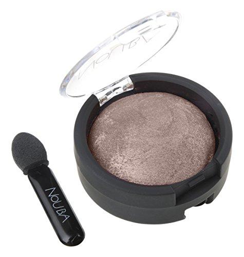 Nouba Lidschatten Wet And Dry N°405-Dark Taupe 2.5 g, Preis/100 gr: 519.6 EUR
