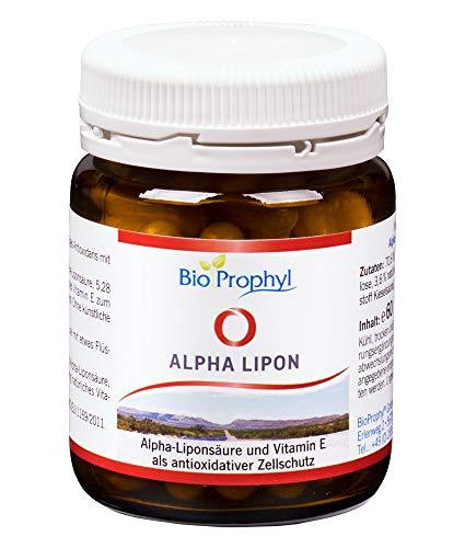BioProphyl BioProphyl® 300 mg rein natürliche Bild