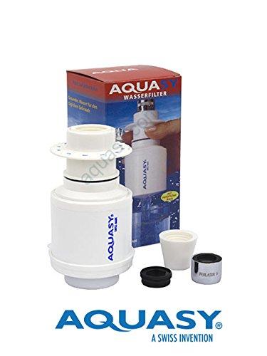 Aquasy Reisewasserfilter