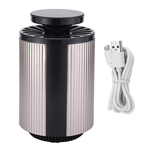 Lámpara para matar mosquitos, 5 V/5 W, lámpara eléctrica para control de...
