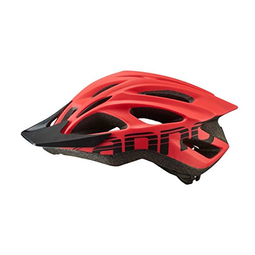 CANNONDALE Casco Quick Red (S/M)