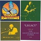 Legacy-Live at Shepherds Bush 2006 by LEES,JOHN / BARCLAY JAMES HARVEST