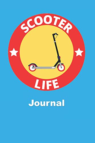 Scooter Life: Journal