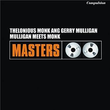 Mulligan Meets Monk