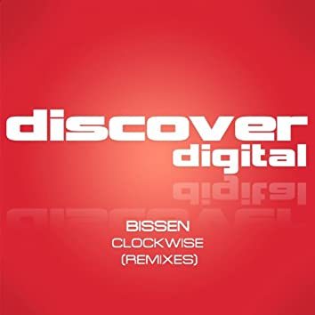 Clockwise (Remixes)