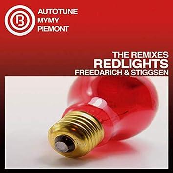 Redlights - The Remixes