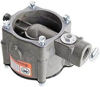 impco gas mixer