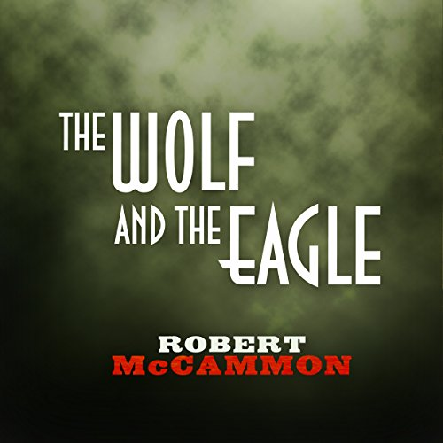 The Wolf and the Eagle Titelbild