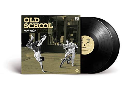 Old School: Rap Français [Vinilo]