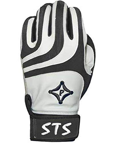 Palmgard STS Adult Batting Glove Pair Pack
