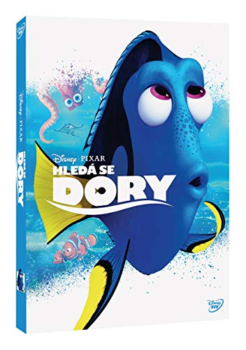 Hleda se Dory / Finding Dory New Line Edition