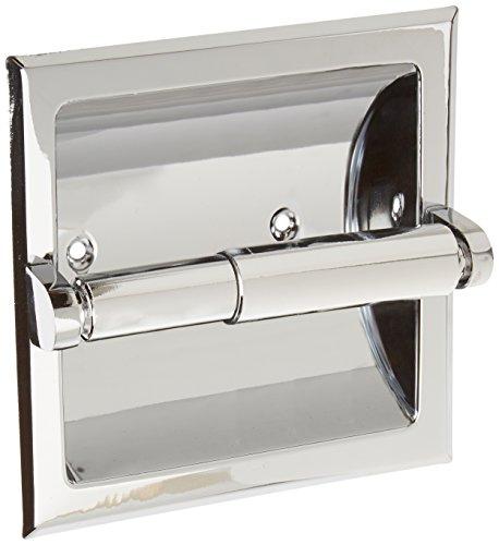 Top 10 best selling list for moen toilet recessed paper holder