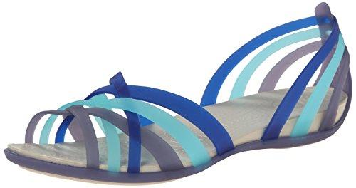 Crocs Huarache Flat Women, Sandalias para Mujer
