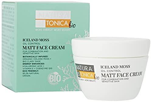 Natura Estonica Bio Face Cream Combination & Sensitive Skin Iceland Moss 50ml