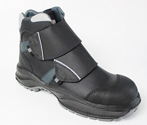 AEROSTAR STEITZ SECURA Base 103 Chaussures de s/écurit/é chaussures de travail plat S3-45