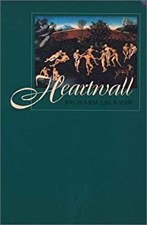 Heartwall (Juniper Prize for Poetry)