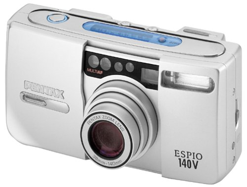 Pentax Espio 140V 35mm Date Camera