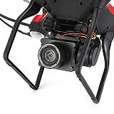 Goldyqin S32T ESC VR3D Mode 360 degrés Flip & Roll 4K ESC Lens RC Drone HD Gesture Camera Antichoc RC Aircraft 2 Battery