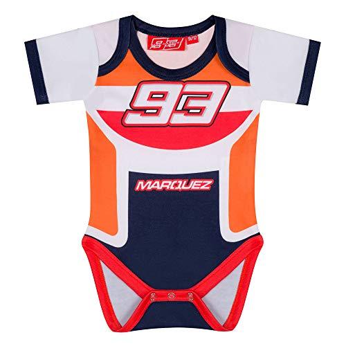 Marc Marquez 2020 93 - Camiseta para bebé y niño pequeño