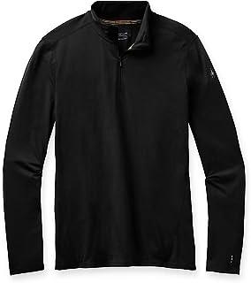 Smartwool Men's 150 Baselayer 1/4 Zip Slim Fit Shirt