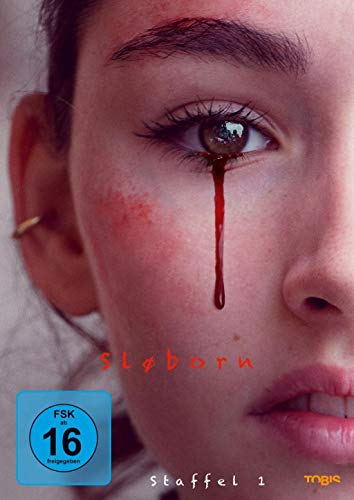Sloborn - Staffel 1 [2 DVDs]