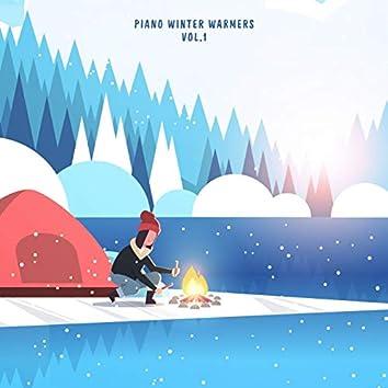 piano winter warmers Vol. 1