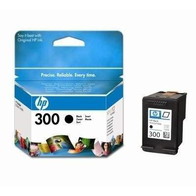 Original Druckerpatrone für HP Deskjet F 2400 (Black) Tintenpatronen
