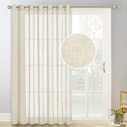 cortinas salon semitranslucidas