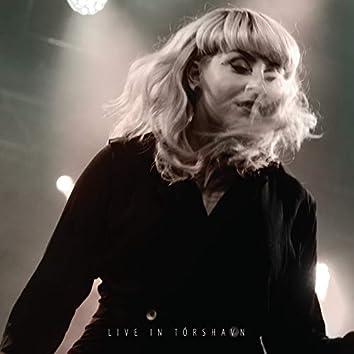Live in Tórshavn