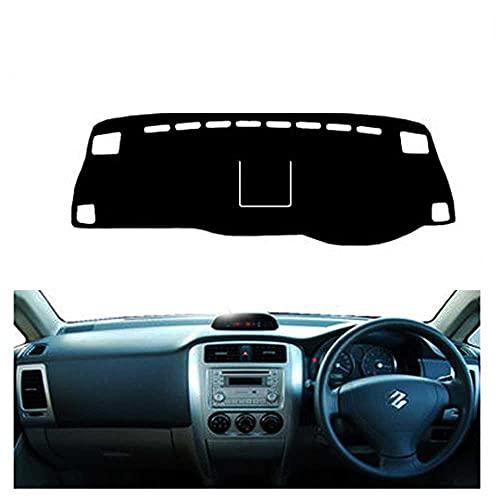 MIOAHD Car Dashboard Cover Dash Mat Pad Carpet, Fit for Suzuki Liana 11-13