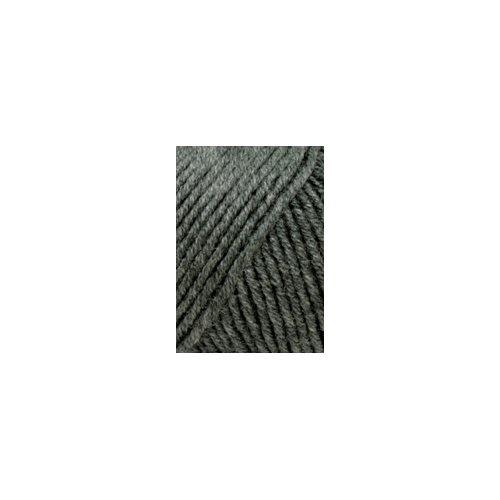 Merino 120 Superwash 0270 dunkelgrau melange