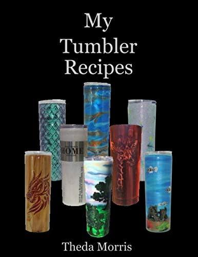 My Tumbler Recipes product image