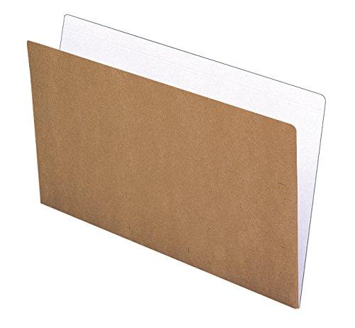 Elba Gio - Pack de 50 subcarpetas simples, A4 ⭐