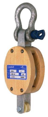 Campbell 3001K 5