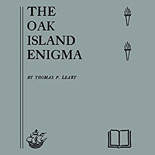 The Oak Island Enigma Titelbild