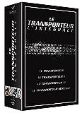 Le Transporteur-L'intégrale 1 à 4