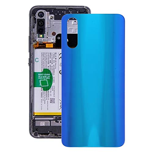 HUANGCAIXIA Reemplazo de la Cubierta Trasera del teléfono móvil Tapa Trasera de batería para Vivo iQOO Neo / V1914A Accesorios telefónicos