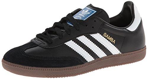 Adidas Unisex Adult Samba Low Top Size: 44 A EU