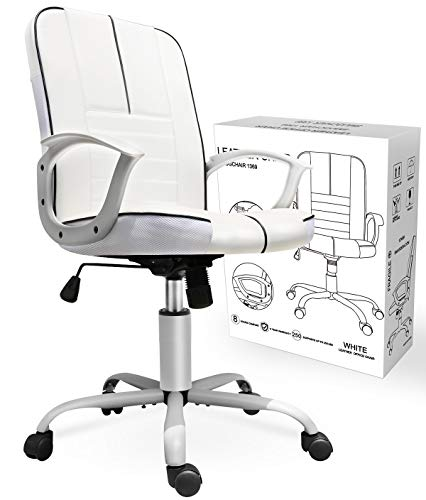 Smugchair Swivel Office Desk Chair