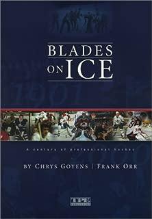 Blades on Ice: A Century of Professional Hockey