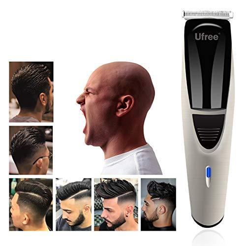 ACC Grasmaaier voor mannen, trimmer voor draagbaar haar, draadloos, professioneel voor volwassenen