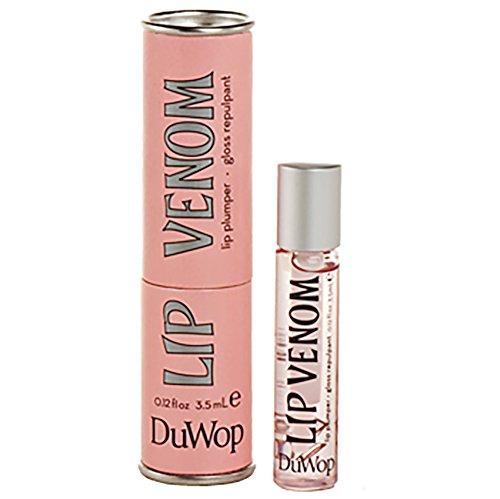 DuWop Cosmetics Lip Venom Lip Plumping Balm - Original (2 Pack)