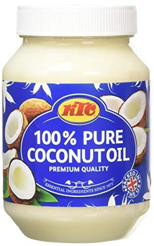 KTC 100{fe24965704b84ac0836825b9d95244ca76cbf75e02fd3c3b0e75cc71c3230d40} Aceite de Coco Puro - 500 ml