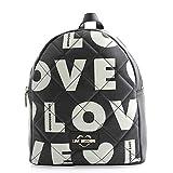 Love Moschino JC4295PP08KJ1 US サイズ: 25,5 X 29,5 X 12,5 カラー: ブラック