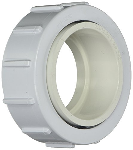"""Pentair PKG188 2"""" Half Union Adapter for Sta-Rite Pool or Spa (2 Pack)"""