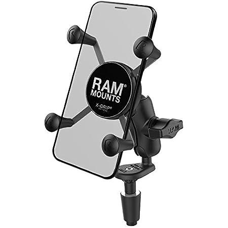 Ram Mounts Unpkd Ram Stem Mount Short Arm Ram X Grip Ram B 176 A Un7u Arm Ram X Grip Elektronik