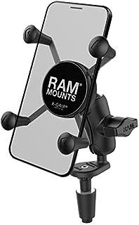Ram Mounts UNPKD RAM STEM Mount Short ARM & RAM X Grip, RAM B 176 A UN7U (ARM & RAM X Grip)